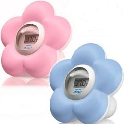 thermomètre de bain Philips