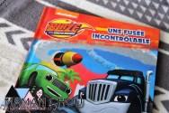 Blaze - Une fusée incontrolable