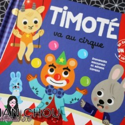 timoté va au cirque (1)