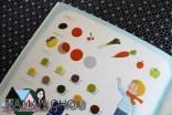 Mon cahier d'éveil Montessori