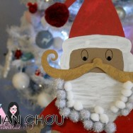 Le Père Noël personnalisé