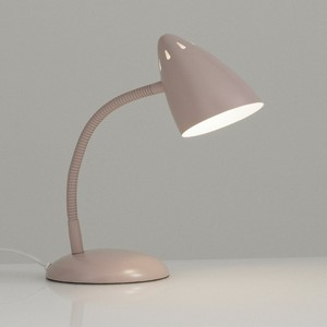 Lampe à poser métal style vintage, Rosella