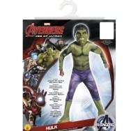 Déguisement Classique Hulk