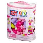First Buildres Mega Bloks