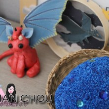 L'atelier Imaginaire Légendes de dragons
