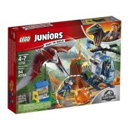 Lego Juniors Jurrassic World