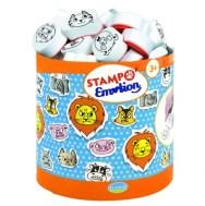 Stampo Minos Emotions Animaux Aladine