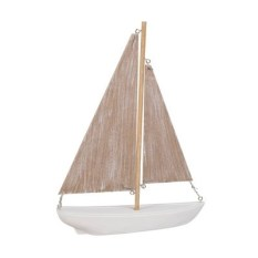 Statuette bateau