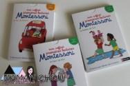Mon coffret premières lectures Montessori (partie 2)