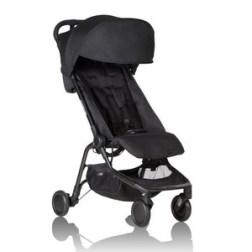 mountain buggy nano v2