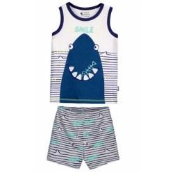 Pyjama garçon Little Sharky