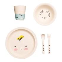Set Vaisselle Mathilde Cabanas