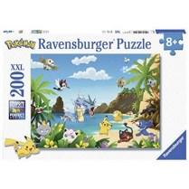 Puzzle Pokémon 200 pièces