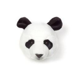 Trophée Panda Wild & Soft