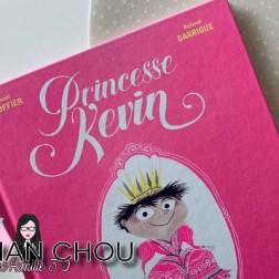 Princesse Kevin