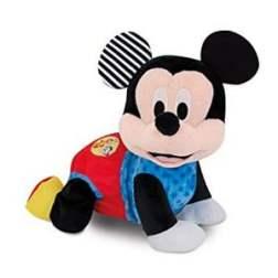 Baby Mickey fait du 4 pattes - Clementoni