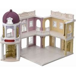 Grand magasin Sylvanian Families - Epoch