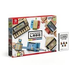 Nintendo Labo Multi Kit - Nintendo Switch