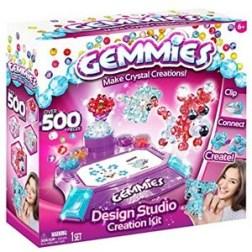 Studio de création - Gemmies