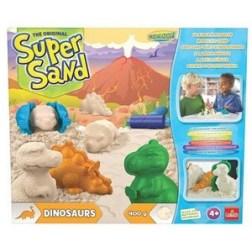 Super Sand Dinosaures - Goliath