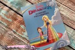 Barbie Deamtopia Framily
