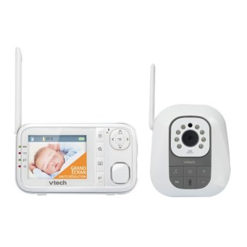 Ecoute-bébé vidéo expert BM3200