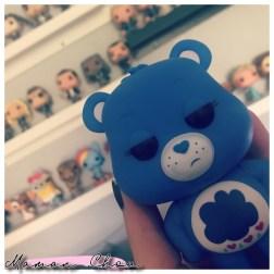 Funko Pop Bisounours Grumpy Bears