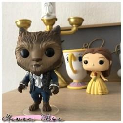 Funko Pop Disney Beauty and the Beast La Bete