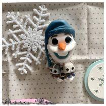 Funko Pop Disney La Reine des Neiges Frozen Olaf