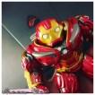 Funko Pop Disney Marvel Avengers Hulkbuster