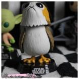 Funko Pop Disney Star Wars Porg