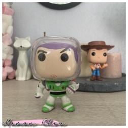 Funko Pop Disney Toys Story Buzz