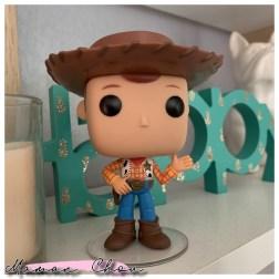 Funko Pop Disney Toys Story Woody