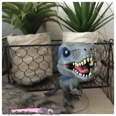 Funko Pop Jurassic World Blue