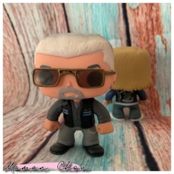 Funko Pop Sons of Anarchy Clay Morrow