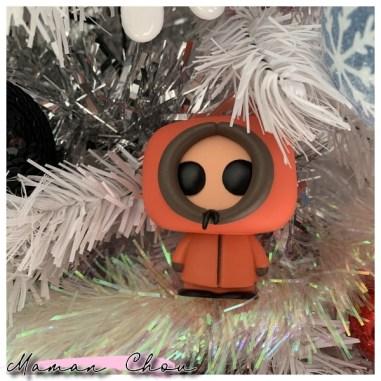 Funko Pop South Park Kenny