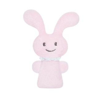 Hochet Pouet Pouet Funny Bunny Rose