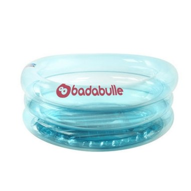 Baignoire gonflable Badabulle