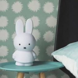 Tirelire Miffy 18 cm