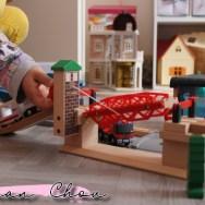 2019 - BRIO Le pont basculant