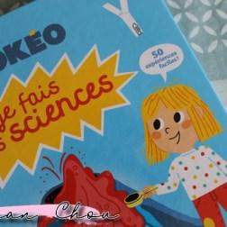 Dokéo je fais des sciences