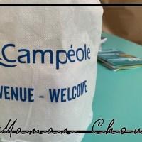 Une semaine de vacances au camping dans le Lot - Campéole Les Reflets du Quercy