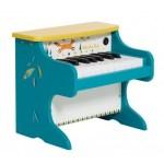 Moulin Roty piano