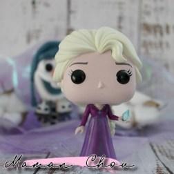 Funko Pop frozen 2 la reine des neiges elsa exclu amazon