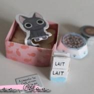 Paper Toys de Taï & Mamie Sue