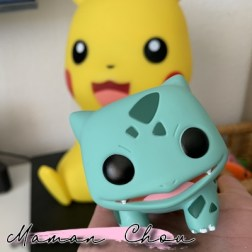 Funko Pop pokemon bulbizarre