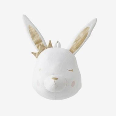 trophée lapin