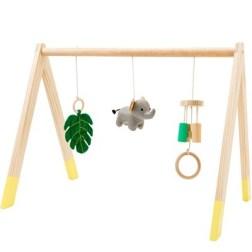 Arche de jeux en bois Jungle BabyToLove