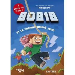 2020 - Bob18 et le cochon nommé Jeudi