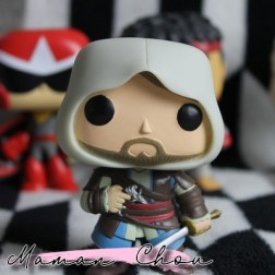 FUNKO POP - Assassins Creed - Edward Kenway